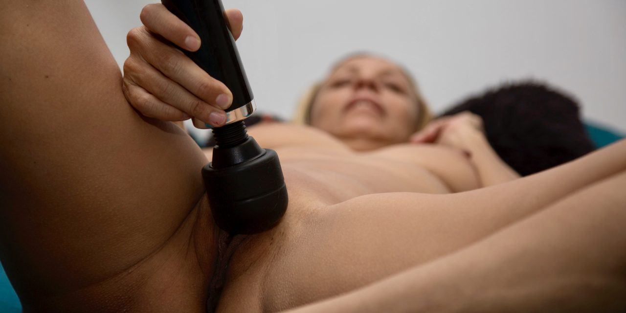 Having pleasure with masturbation Part II