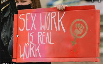 Sexual worker